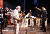 Foto Barga Jazz
